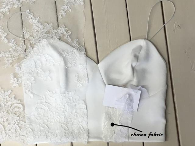 high street bridal restyle top 1 sarah barker